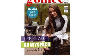 Goniec Polski – bezpłatny tygodnik w Wielkiej Brytanii