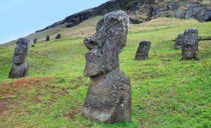 Wyspa Wielkanocna, Chile – ciekawostki