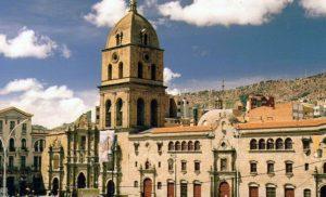 La Paz, stolica Boliwii – ciekawostki