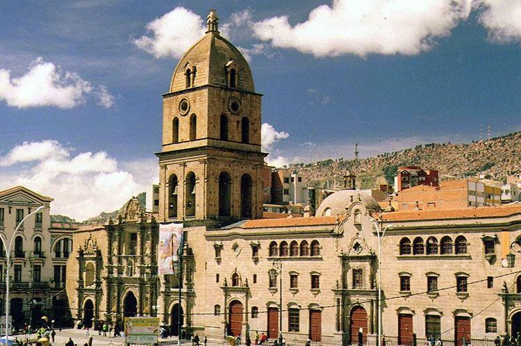 La Paz, Boliwia – ciekawostki