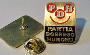 Polski humor zaatakuje Wielką Brytanię?