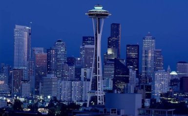 Ciekawostki o Seattle, mieście w USA