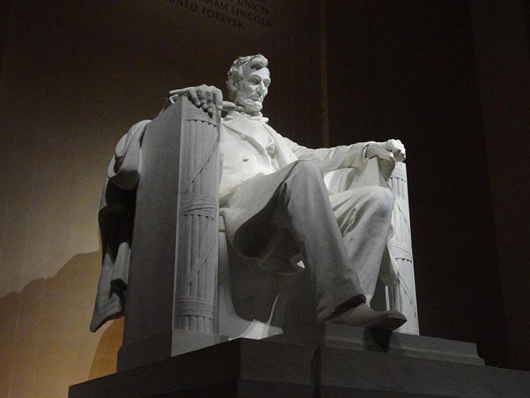 Mauzoleum Abrahama Lincolna