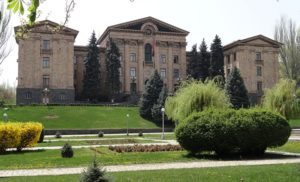 Parlament Republiki Armenii