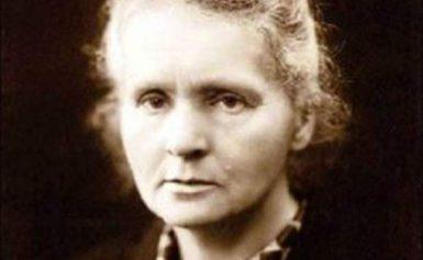 Maria Skłodowska-Curie i jej niezwykłe życie