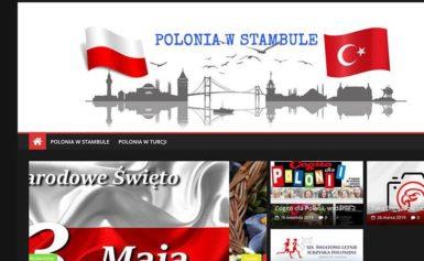 Polonia w Stambule