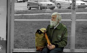 Opiekun osób starszych – czy to praca dla Ciebie?