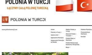 Polonia w Turcji