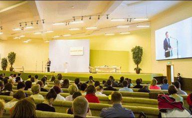 Świadkowie Jehowy w Niemczech