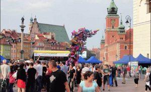 10 największych atrakcji turystycznych w Polsce