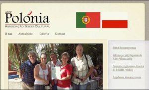 ASC Polónia – czyli Polacy w Portugalii