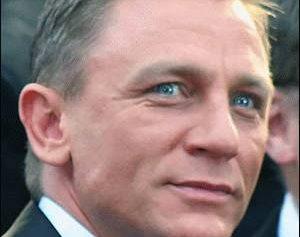 Agent James Bond wypije polską wódkę