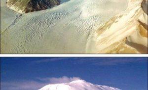Antarktyda – najzimniejszy kontynent świata