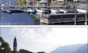 Ascona w Szwajcarii