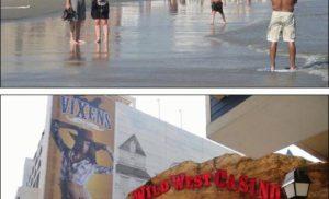 Atlantic City – 10 ciekawostek