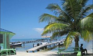 Belize – państwo w Ameryce Środkowej
