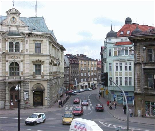 Bielsko-Biała ciekawostki turystyczne