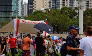 Boże Narodzenie 2014. Polski festiwal w Sydney