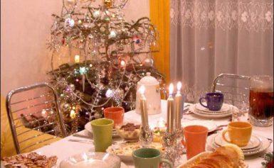 Boże Narodzenie w różnych krajach