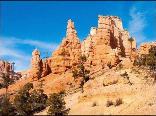 Bryce Canyon National Park – ciekawostki