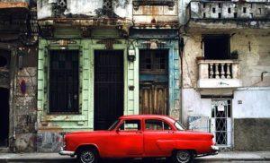 Car-sharing jako alternatywa własnych czterech kółek