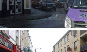 Carrick-on-Shannon, Irlandia
