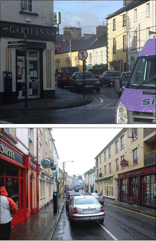 Carrick-on-Shannon, Irlandia