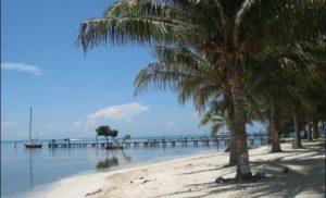 Caye Caulker – wyspa niedaleko Belize City