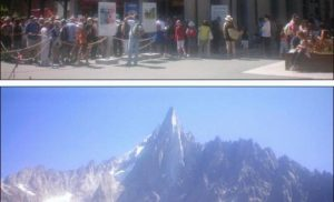 Chamonix-Mont-Blanc, Francja