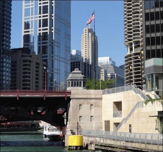 Skąd wzięła się nazwa miasta Chicago?