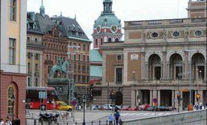 Ciekawostki – turystyka: Las Vegas, Praga