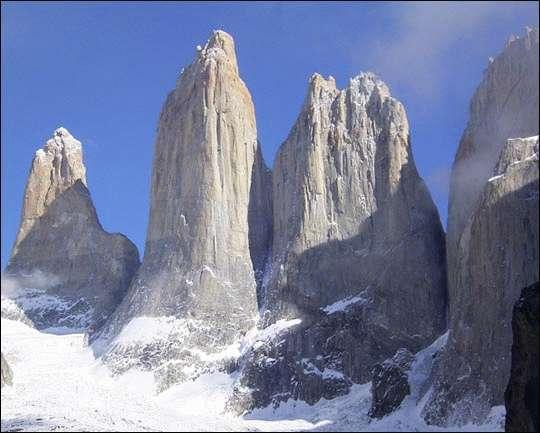 Ciekawostki turystyczne: Chile, Granada, Londyn