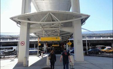 Ciekawostki lotnicze (lotniska, linie lotnicze)