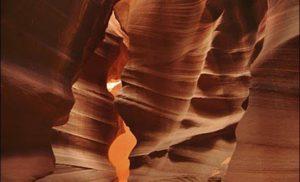 Ciekawostki o Kanionie Antylopy, Arizona, USA