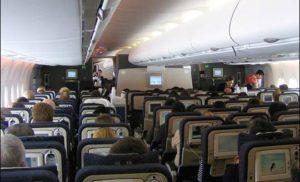 Co najbardziej denerwuje stewardessy