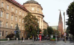 Colllegium Maius, Poznań
