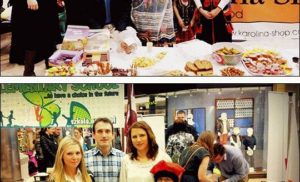 Cultural Diversity Days w Newry