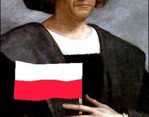 Czy Krzysztof Kolumb był Polakiem