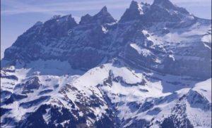 Dents du Midi, Szwajcaria
