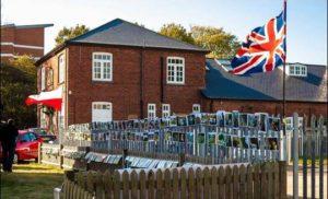 Dom Polski w Milton Keynes, Wielka Brytania