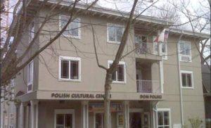 Dom Polski w Seattle, USA