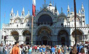 Drożyzna w Wenecji zniechęca turystów