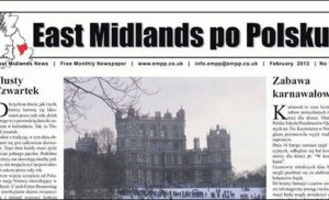 East Midlands po Polsku