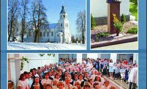 Echa Polesia – kwartalnik Związku Polaków na Białorusi