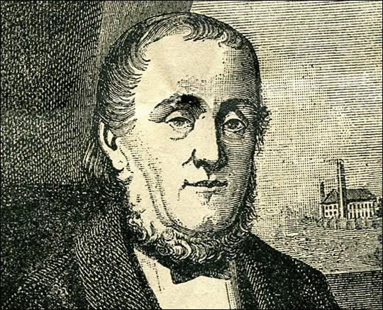 Filip de Girard (1775-1845)