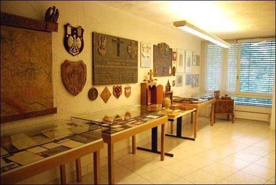 Fundacja Archivum Helveto-Polonicum we Fryburgu, Szwajcaria