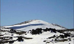 Góra Kościuszki, Australia