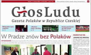Głos Ludu, Czechy
