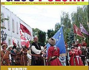 Głos Polonii – Węgry