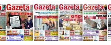 Gazeta Polska – polski tygodnik w Irlandii
